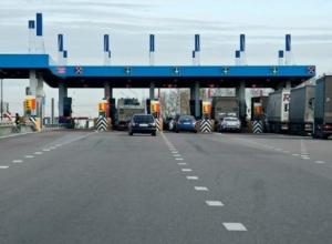Все, что нужно знать о платных дорогах в Краснодарском крае
