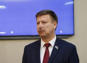 «Сергей Лузинов – не источник нарушения закона» - вице-мэр Краснодара прокомментировал мероприятие