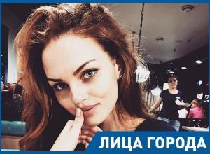 «В детстве мне было стыдно, что я модель», - финалистка «Мисс Россия» Ангелина Лихопуд