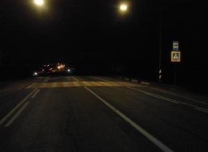 На Кубани под колесами машины погибла 9-летняя девочка