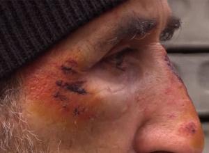 За избиение дагестанцев уволен полковник полиции Краснодара
