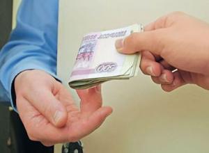 Работник ритуальных услуг вымогал у туапсинца 70 тысяч рублей за место на кладбище