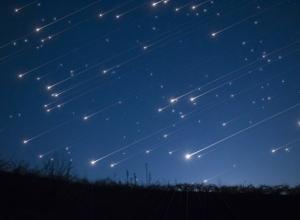 На Кубань обрушится ноябрьский звездопад