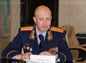 Тревогу вызвали заявления по действиям правоохранительных органов, - помощник главы СК в Псебае