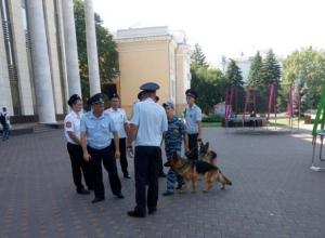 В Краснодаре прошел «митинг полицейских», - мнение жителей о мероприятии