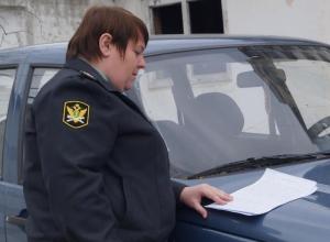 Краснодарская автолюбительница забыла о 80 нарушениях ПДД