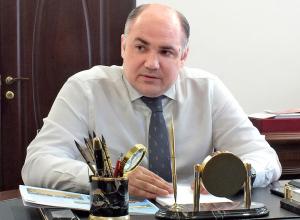 Главу Тимашевского района уволили из-за последствий града