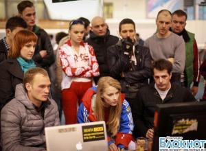 Светлана Ходченкова и Георгий Малков привезут «Чемпионов» в Краснодар