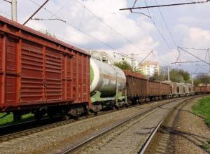 Мощный удар тока на крыше поезда получил кубанский подросток