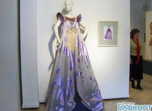 В Краснодар привезли модели из коллекции Валентина Юдашкина