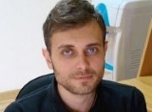 «Блокнот Краснодар» поздравляет корреспондента Ивана Демидченко с днем рождения