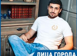 «Свою супругу я сделаю королевой» - краснодарский грузин Леван Начкебия