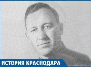 Почему улицу в Краснодаре назвали в честь Павла Тюляева