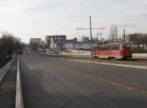 В Краснодаре для машин откроют Садовый мост