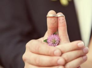 Краснодарцы выбрали идеальный возраст для брака