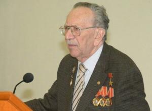 Ушел из жизни создатель марки «Краснодарский чай» Устим Штейман