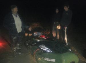 За рыбалку кубанский пенсионер может заплатить 300 тысяч рублей