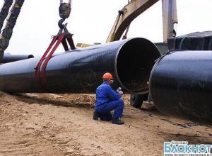 Газопровод в Крым планируют построить через Кубань