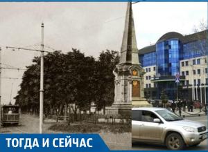 Краснодарское казачество почти 70 лет ждало возрождения памятника