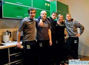 ФК «Краснодар» приобрел жилье для своих футболистов