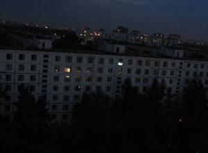 В Краснодаре жители Карасунского округа две ночи проведут без электричества