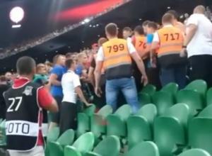 Разозленные фанаты ФК «Краснодар» пригрозили бойкотировать матчи клуба