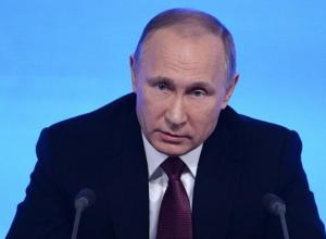 Владимир Путин «будет искать» инвестора для дольщиков Краснодара