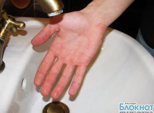 Авария на водозаборе оставила без воды тысячи жителей Тбилисского района