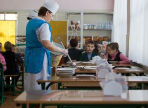 Почти 9% всего питания в кубанских школах и больницах опасно для здоровья