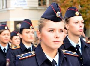 Курсанты Краснодарского университета МВД отправятся на практику в Крым