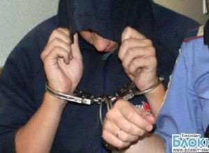 На Кубани задержали подозреваемого в убийстве рабочего на подземной парковке у кинотеатра «Аврора»