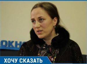 «Нам угрожают, у нас хотят отобрать жилье», - жительница Краснодара