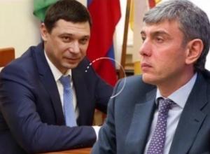 95% против 5%: Сергей Галицкий победил Евгения Первышова в виртуальном голосовании