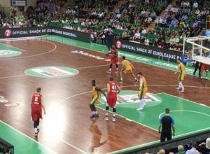 Краснодарский «Локо» в первом матче Еврокубка «вырвал» победу у французского «Лимож»