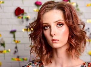 «Всю жизнь чувствую себя гадким утенком»- участница «Мисс Блокнот Краснодар» Ольга Попова