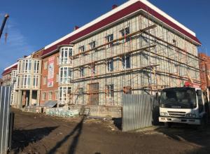 Руководство больницы в Адыгее ответило на жалобы пациентов