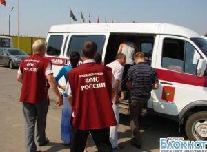 Украинским гражданам предложат работу на Кубани