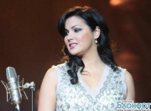 Уроженка Краснодара Анна Нетребко признана «Лучшей певицей года»