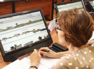 В администрации решали какие исторические здания в центре Краснодара нужно сохранить