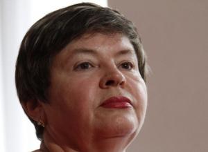 На Кубани Надежда Цапок отказалась признавать свою вину в мошенничестве