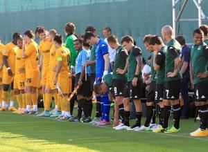 «Краснодар» сыграет с «Кайратом» на старте отбора Юношеской лиги УЕФА