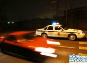 В кубанской столице бродяга угнал автомобиль «Toyota Corolla»