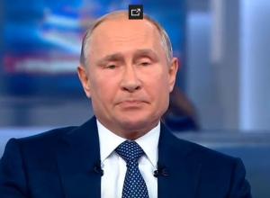Будет ли проезд по Крымскому мосту платным, рассказал Путин на «Прямой линии»