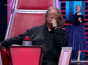 Градский на «Голосе» выбрал певицу из Краснодара