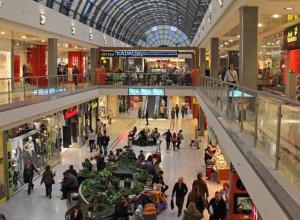 Краснодарские шопоголики вошли в тройку наиболее активных покупателей страны в «Черную пятницу»