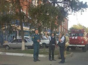 «В Краснодаре «террористы» использовали обработанный голос, пытаясь имитировать кавказский акцент», —  Виталий Косенко