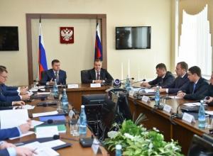 «Ситуация с обманутыми дольщиками стабилизировалась», - губернатор Кубани