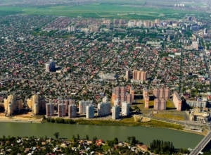 Мэр Краснодара предложил снести аварийное жилье в центре города