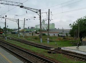 На Кубани пенсионерка, пережившая войну, погибла под колесами поезда