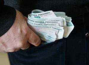 На Кубани начальника районного отдела противодействия коррупции поймали на взятке